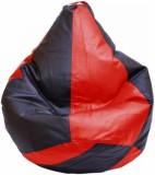 Zecado Large Teardrop Bean Bag Cover (Mu...