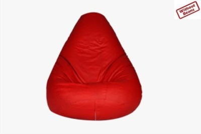Desire XL Teardrop Bean Bag  Cover (Without Filling)