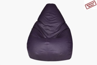 Desire XXL Teardrop Bean Bag  Cover (Without Filling)