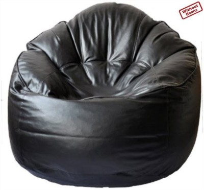 Delight Medium Teardrop Bean Bag  Cover (Without Filling)