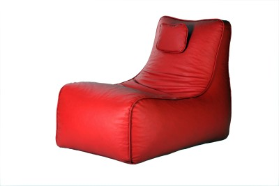 The Bean House XL Lounger Bean Bag  Cover (Without Filling)
