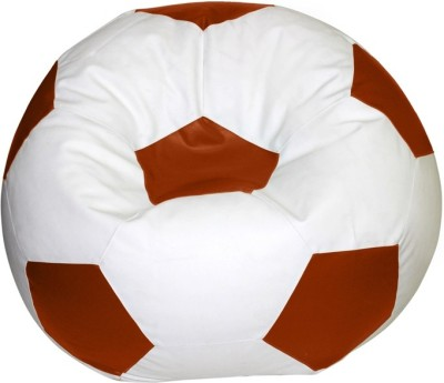 Invogue XXL Bean Bag  With Bean Filling