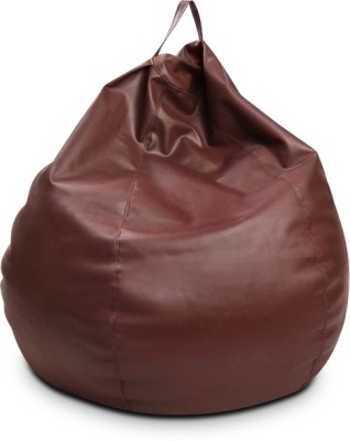 TJAR XXL Bean Bag  With Bean Filling