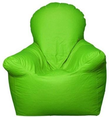 Oade XL Bean Bag Sofa  With Bean Filling