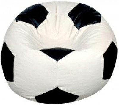 Story @ Home XXL Bean Bag Without Filling Bean Bag  Cover (Without Filling)