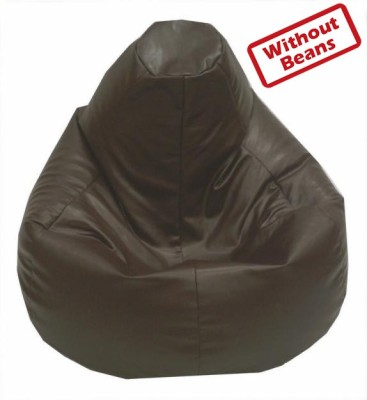 Star XXL Classic Teardrop Bean Bag Cover (Without Filling)