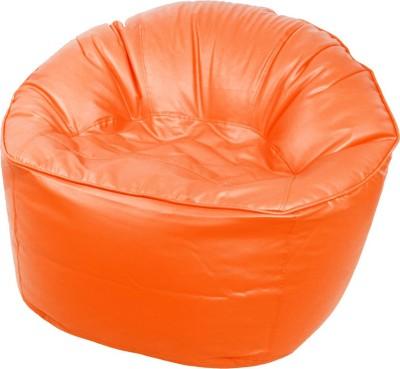 Oade XXXL Bean Bag Sofa  With Bean Filling