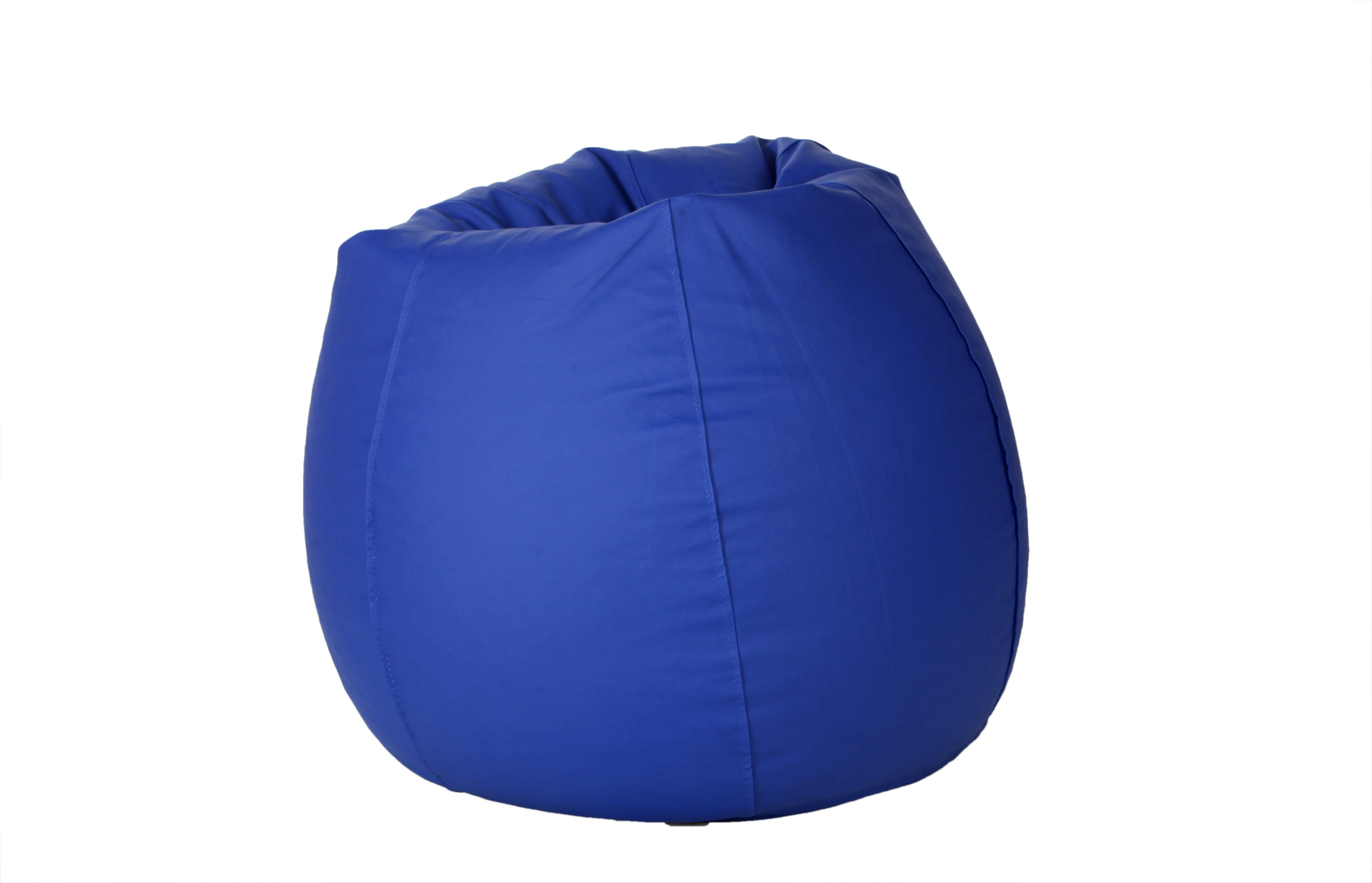 View Comfy Bean Bags XXXL Teardrop Bean Bag Cover(Blue) Furniture (Comfy Bean Bags)