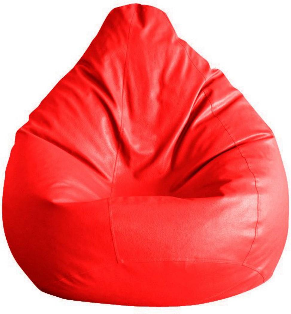 View Creative Homez XXL Bean Bag Cover(Red) Furniture (Creative Homez)