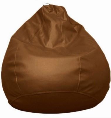 TJAR XL Standard Bean Bag   With Bean Filling