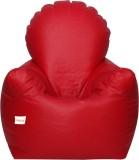 Sattva XXXL Arm Chair Bean Bag Chair  Wi...