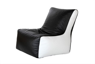 The Bean House XXL Bean Bag Chair  Cover (Without Filling)