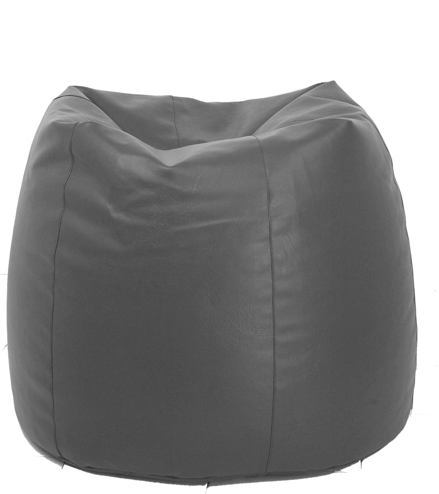 View Cosmo XL Bean Bag Cover(Grey) Furniture (Cosmo)