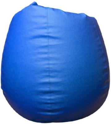 Oade XXXL Bean Bag  With Bean Filling