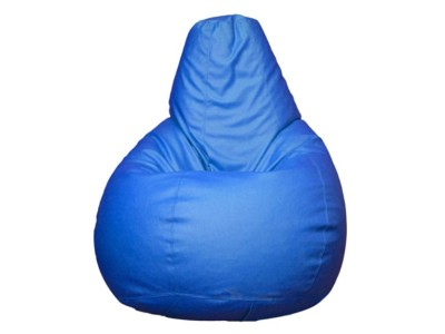 ABCD XXL Teardrop Bean Bag  With Bean Filling