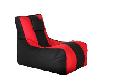 Comfy Bean Bags XL Lounger Bean Bag Cover (Without Filling)