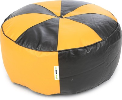 Can Bean Bag XXL Bean Bag Footstool  Cover (Without Filling)