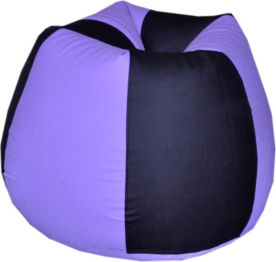 The Bean House XL Teardrop Bean Bag  Cover (Without Filling)