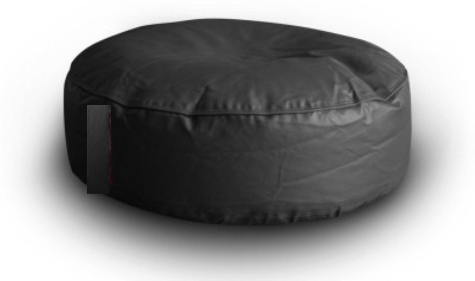 View SRV Large Bean Bag  With Bean Filling(Black) Furniture (SRV)
