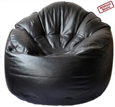 Comfort Bean Bags XXXL Bean Bag Sofa  Cover (Without Filling)