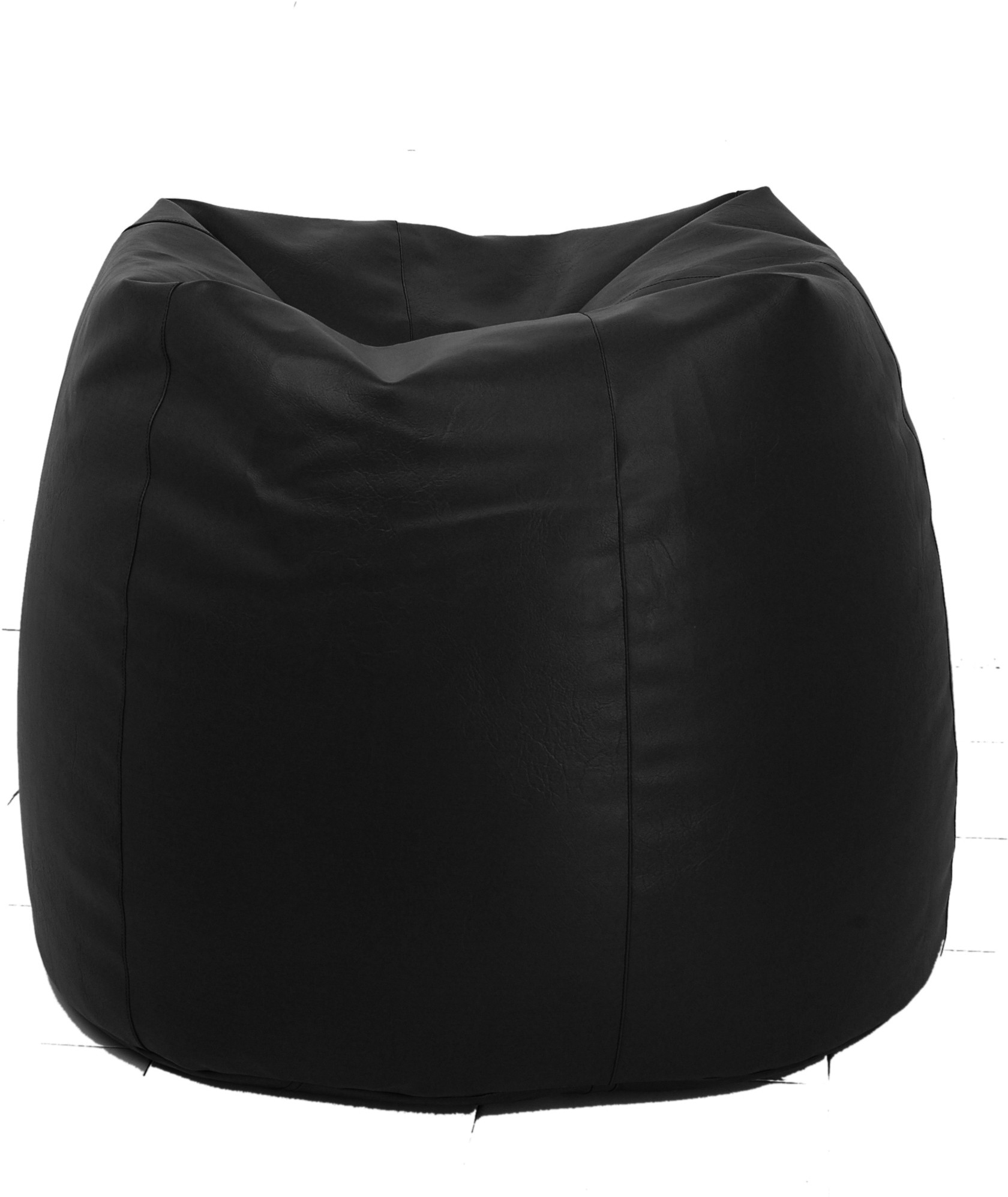 View Cosmo XL Bean Bag Cover(Black) Furniture (Cosmo)