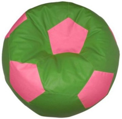 The Furniture Store XXXL Football Sofa Teardrop Bean Bag  Cover (Without Filling)