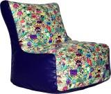 Comfy Bean Bags Small Bean Bag Chair  Wi...