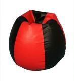 VSK XXXL Bean Bag Cover (Multicolor)