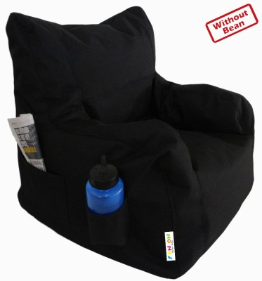 Fun ON XXL Bean Bag Chair  Cover (Without Filling)
