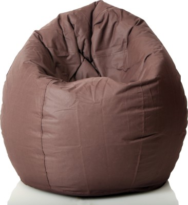 Comfy Bean Bags XXXL Teardrop Bean Bag  Cover (Without Filling)