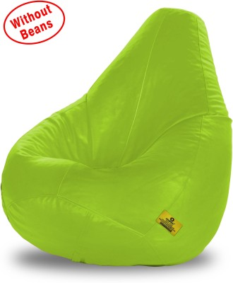 Dolphin Bean Bags XXL Teardrop Bean Bag  Cover (Without Filling)