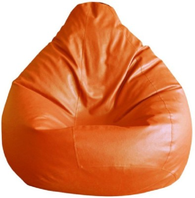 Dayorg XXL Bean Bag  With Bean Filling