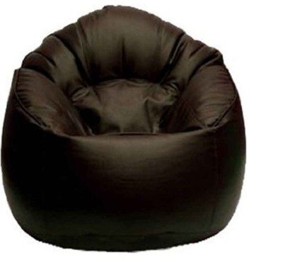 Elite India XXXL Bean Bag  Cover (Without Filling)