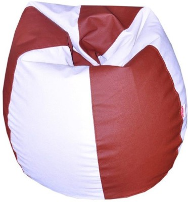 Comfort Bean Bags XL Bean Bag  With Bean Filling