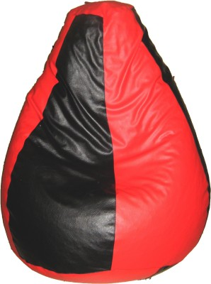 Razzmatazz XXL Teardrop Bean Bag  Cover (Without Filling)