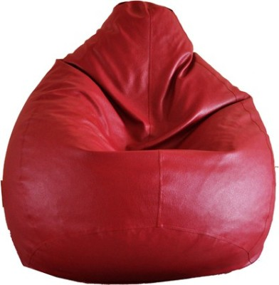 Elite India XL Teardrop Bean Bag  Cover (Without Filling)