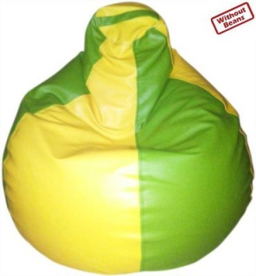 Comfort Bean Bags XXL Bean Bag  Cover (Without Filling)