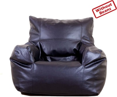 AVS XXL Teardrop Bean Bag  Cover (Without Filling) at flipkart