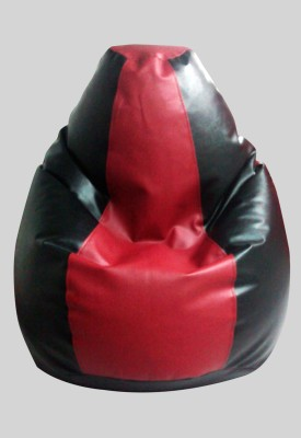 Razzmatazz XL Teardrop Bean Bag  Cover (Without Filling)