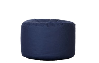 Comfy Bean Bags XL Bean Bag Footstool Cover (Without Filling)