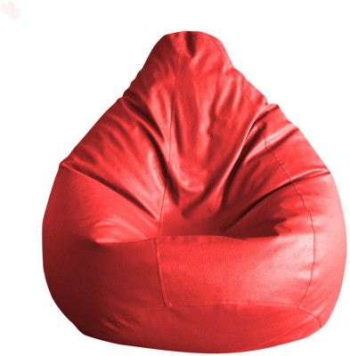 31st Street Large Teardrop Bean Bag  Cover (Without Filling)