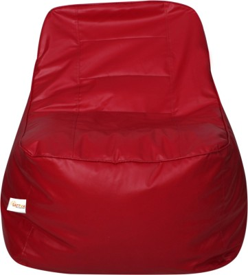 Sattva XXL Lounger Chair Lounger Bean Bag Cover (Without Filling)