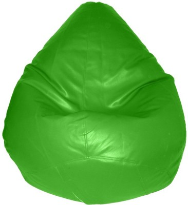TJAR XL Standard Bean Bag   Cover (Without Filling)