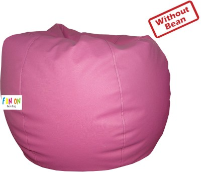 Fun ON XL Teardrop Bean Bag  Cover (Without Filling)