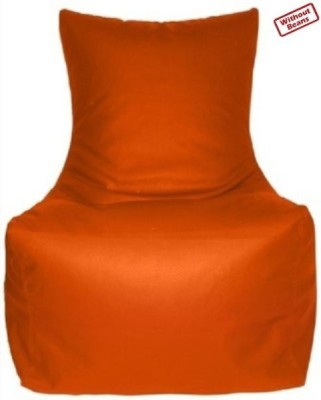 Comf On XL Bean Bag Chair  Cover (Without Filling)