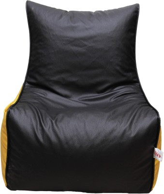 OHS XXL Bean Bag  Cover (Without Filling)