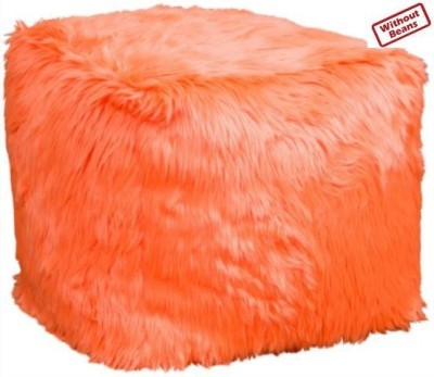 AVS Medium Bean Bag Footstool  Cover (Without Filling)