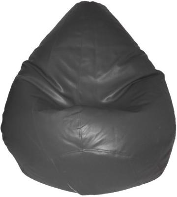 Feel Good XXL Teardrop Bean Bag  With Bean Filling