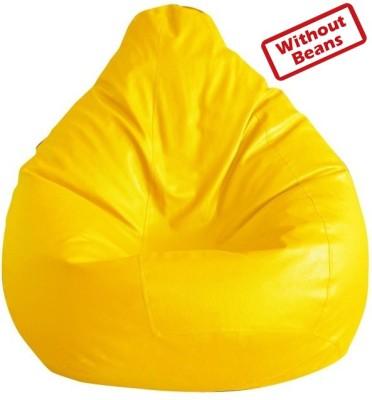 Rockyard XL Classic Teardrop Bean Bag  Cover (Without Filling)