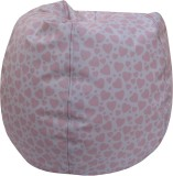 ORKA XL Bean Bag XL (Filled With Beans) ...
